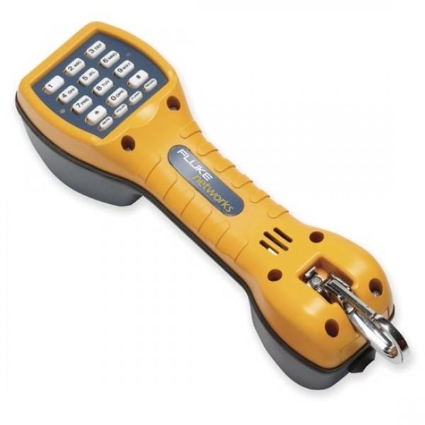 Fluke Network TS®30 ชุดหูฟังเช็คสัญญาณโทรศัพย์