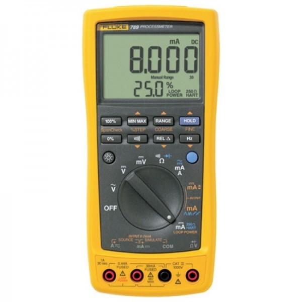 Fluke 789 ดิจิตอลมัลติมิเตอร์