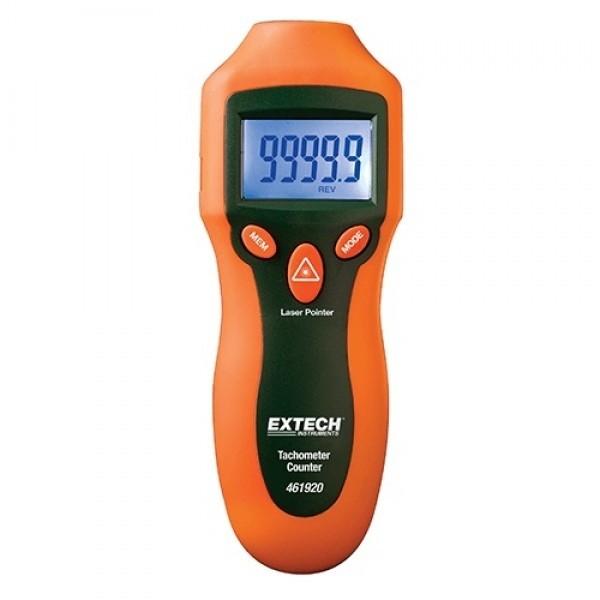Extech 461920 เครื่องวัดความเร็วรอบ