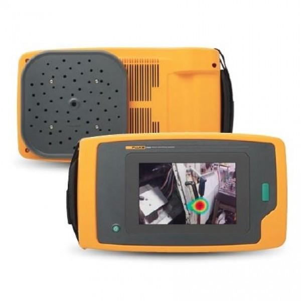 Fluke ii900 กล้องถ่ายภาพเสียงระดับอุตสาหกรรม