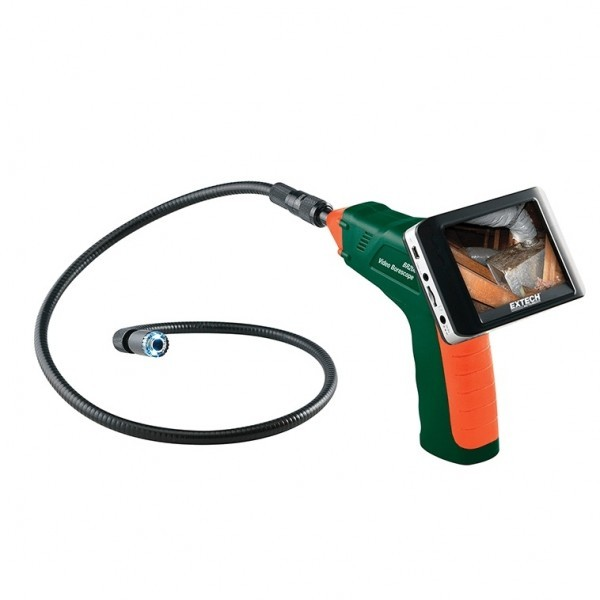 Extech BR250 กล้องงู