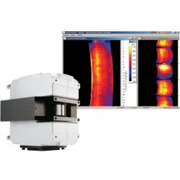 Raytek RAYTTF150 Series Imaging System for Thermoforming Processes