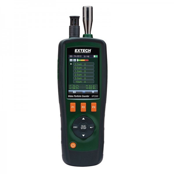 Extech VPC300 เครื่องวัดฝุ่นละอองในอากาศ