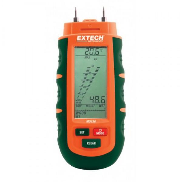 Extech MO230 เครื่องวัดความชื้น