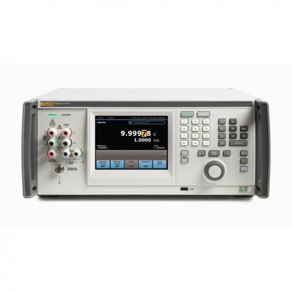 Fluke 5730A เครื่องสอบเทียบเครื่องวัดไฟฟ้ามัลติฟังค์ชั่น ระบบจอสัมผัส