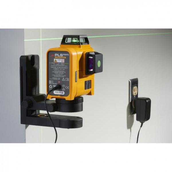 Fluke PLS3x360 เครื่องมือวัดระดับน้ำแบบเลเซอร์